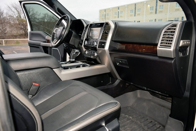 Ford F-150 2015 price $35,900