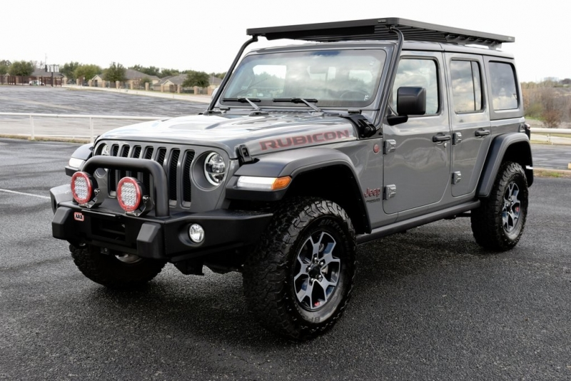 Jeep Wrangler 2018 price $41,800