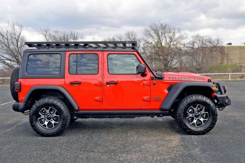 Jeep Wrangler 2018 price $39,990