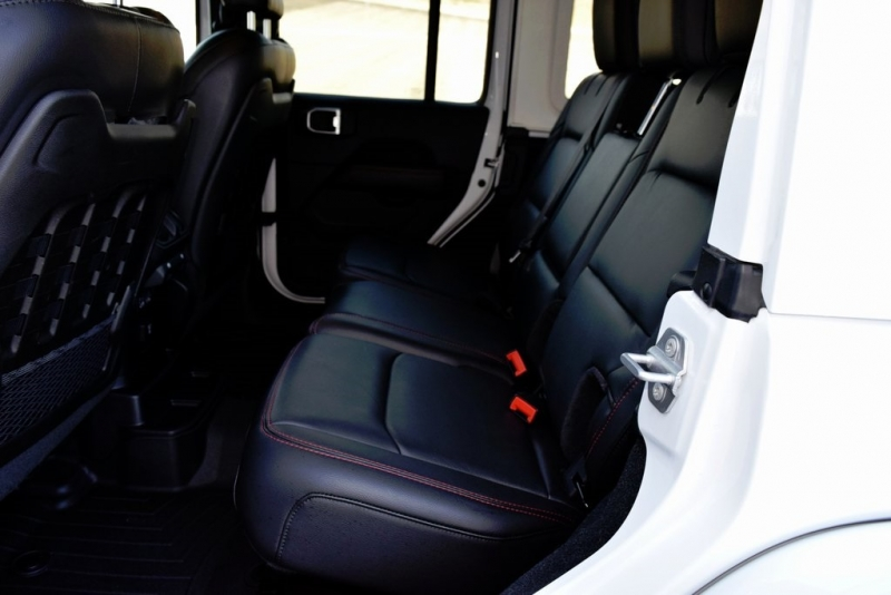 Jeep Wrangler 2019 price $46,500