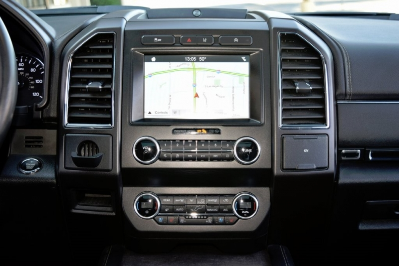 Ford Expedition Max 2019 price $56,900