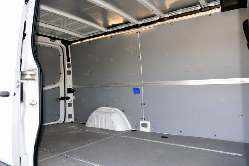 Freightliner Sprinter 2500 2014 price $20,500