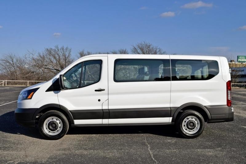 Ford Transit-150 2019 price $31,500