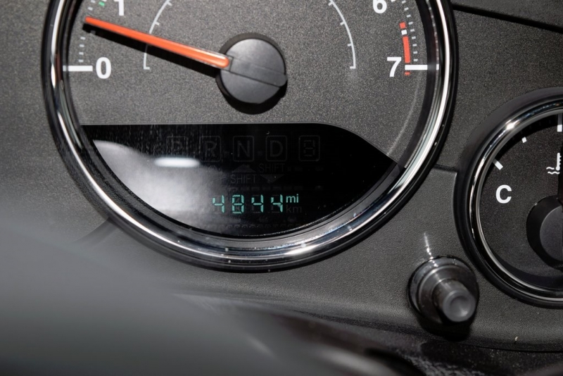 Jeep Wrangler 2017 price $36,900