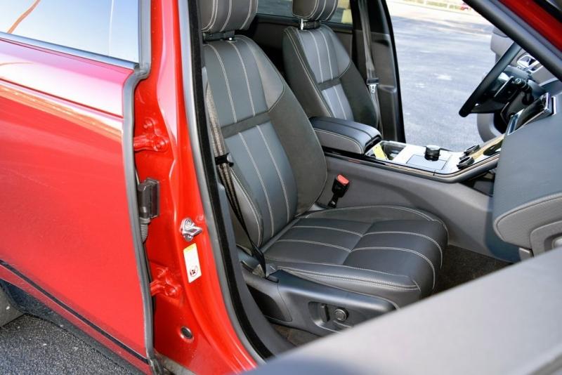 Land Rover Range Rover Velar 2020 price $58,800