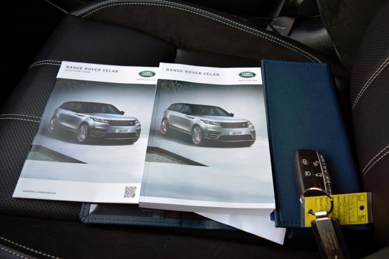 Land Rover Range Rover Velar 2020 price $62,500