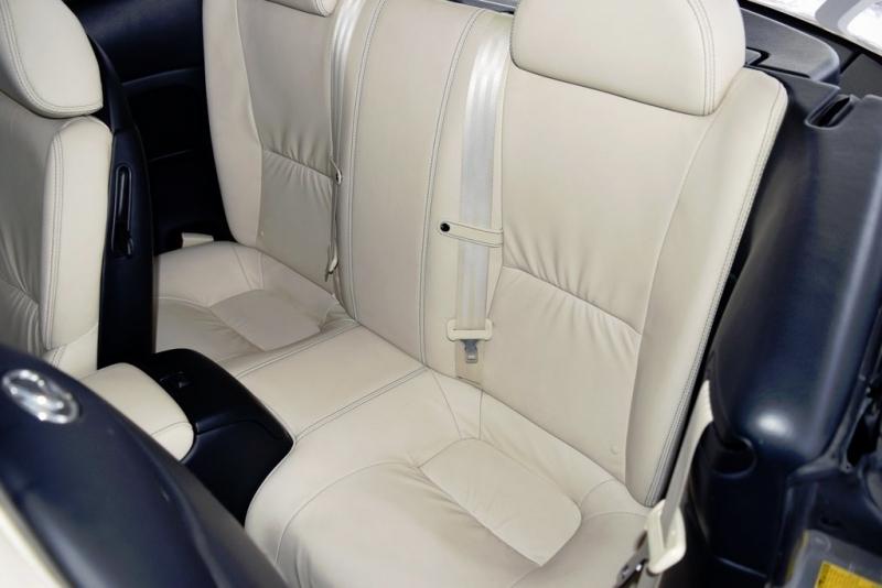 Lexus SC 2009 price $29,990
