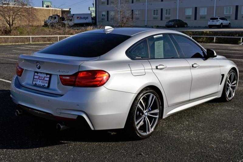BMW 4 Series 2015 price $20,500