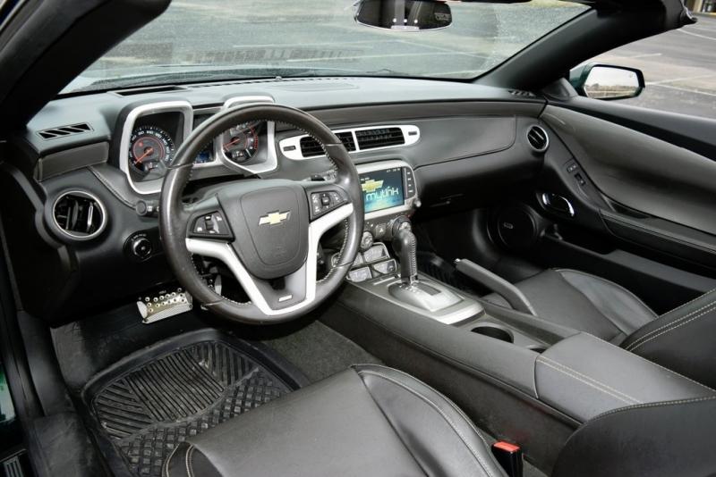 Chevrolet Camaro 2015 price $23,800