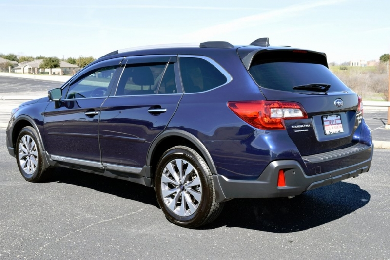 Subaru Outback 2018 price $28,290