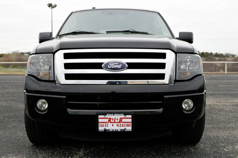 Ford Expedition 2014 price $17,650