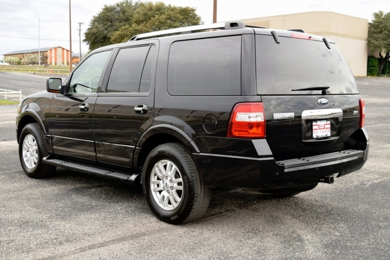 Ford Expedition 2014 price $19,290