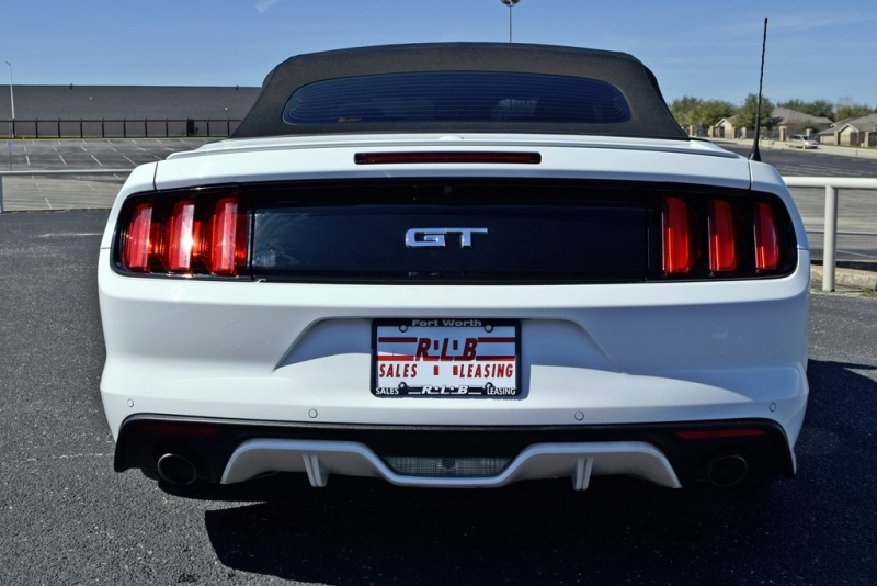 Ford Mustang 2015 price $23,500