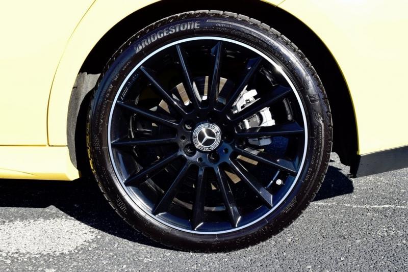 Mercedes-Benz CLA 2020 price $37,900