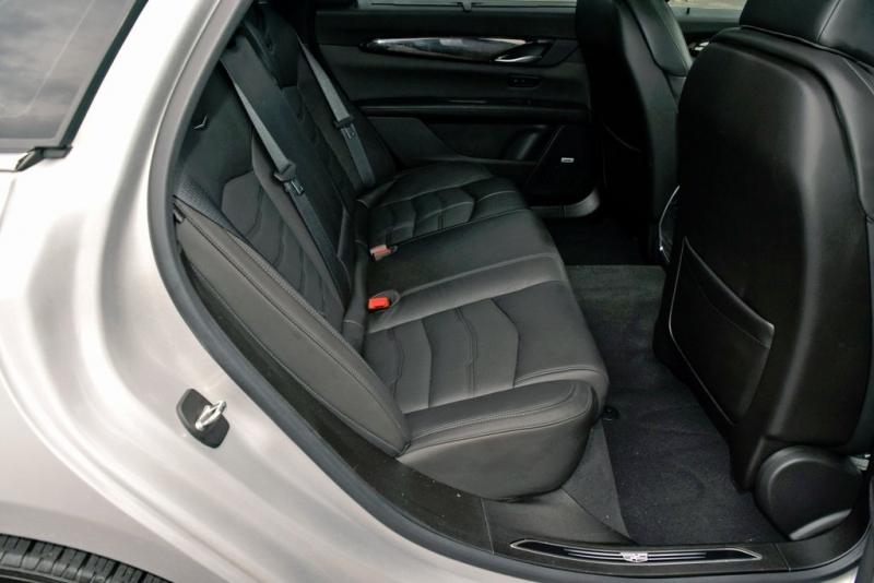 Cadillac CT6 2018 price $36,750