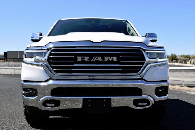 Ram 1500 2019 price $49,500