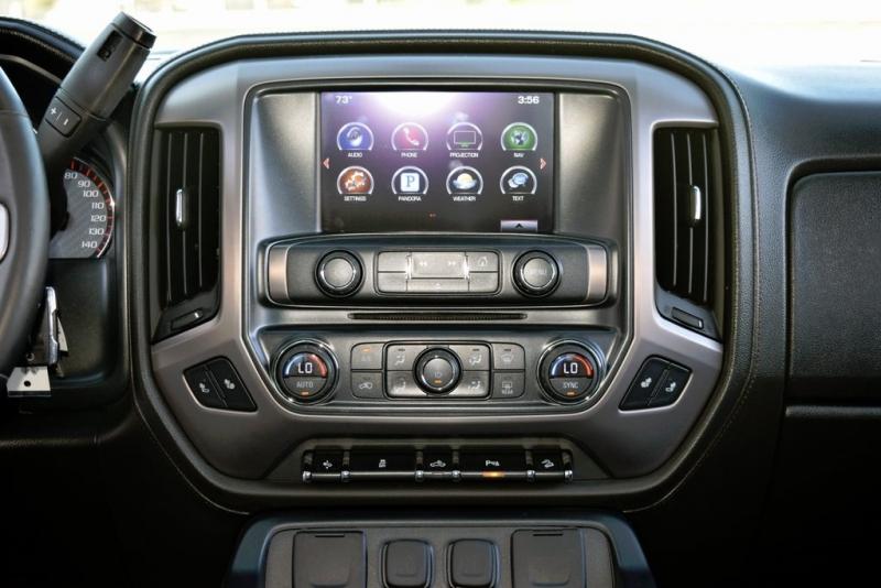 GMC Sierra 2500HD 2016 price $39,990