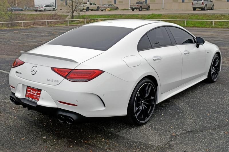 Mercedes-Benz CLS 2020 price $79,990