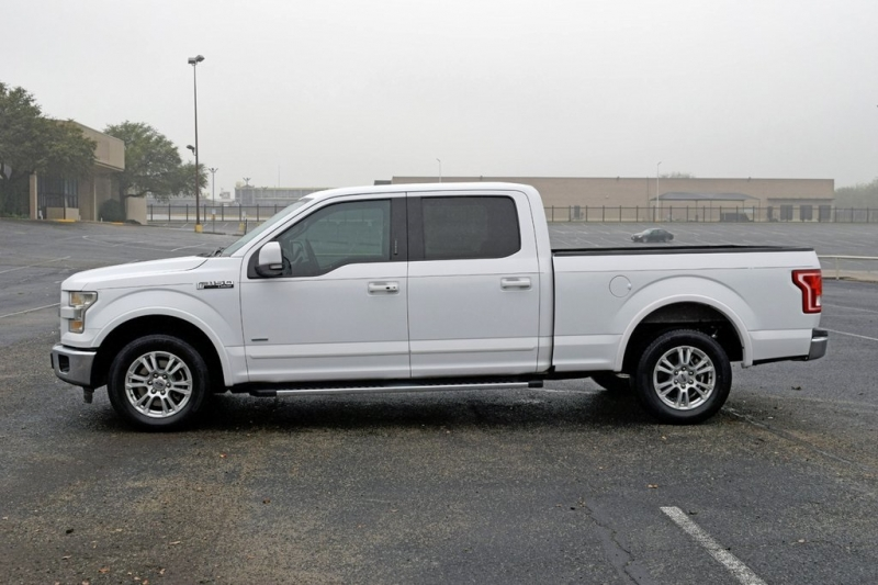 Ford F-150 2015 price $26,500
