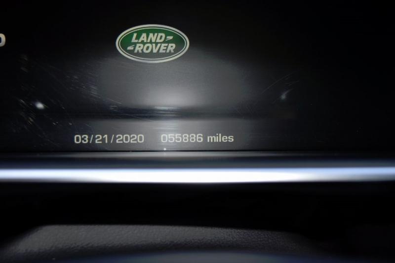 Land Rover Range Rover 2015 price $42,500
