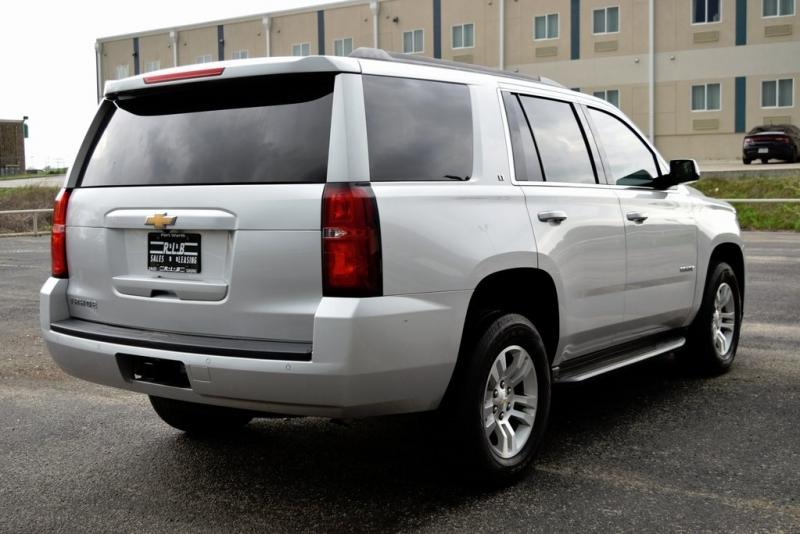 Chevrolet Tahoe 2016 price $35,250