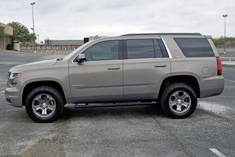 Chevrolet Tahoe 2017 price $38,750