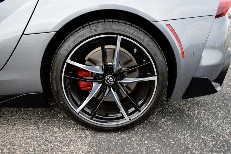 Toyota Supra 2020 price $53,900