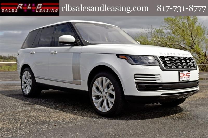 Land Rover Range Rover 2018 price $69,700
