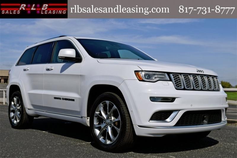 Jeep Grand Cherokee 2019 price $39,990
