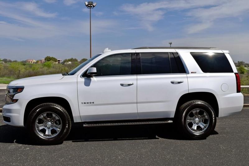 Chevrolet Tahoe 2017 price $29,900