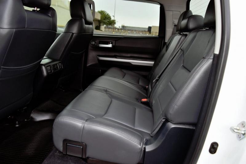 Toyota Tundra 2018 price $33,500