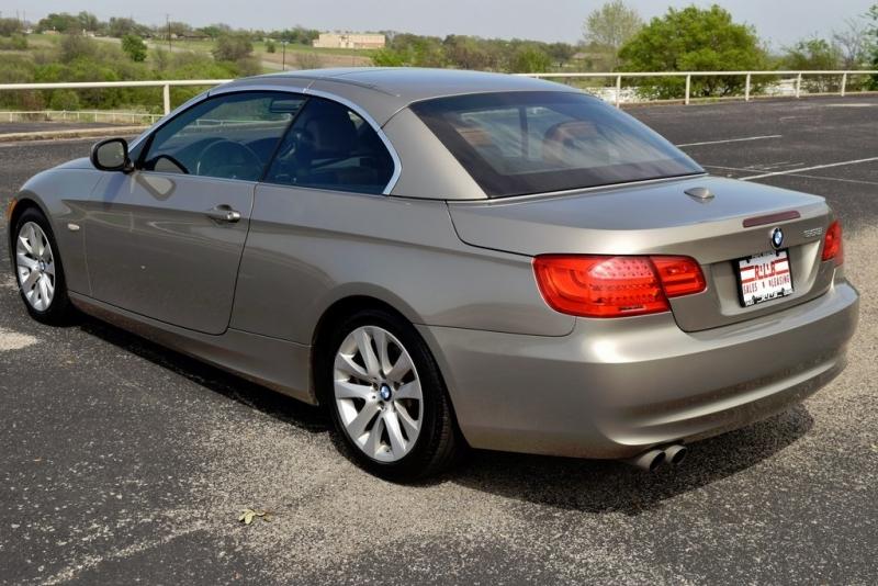 BMW 3 Series 2011 price $10,900