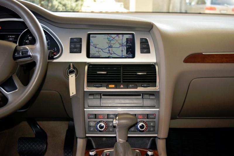 Audi Q7 2014 price $20,990
