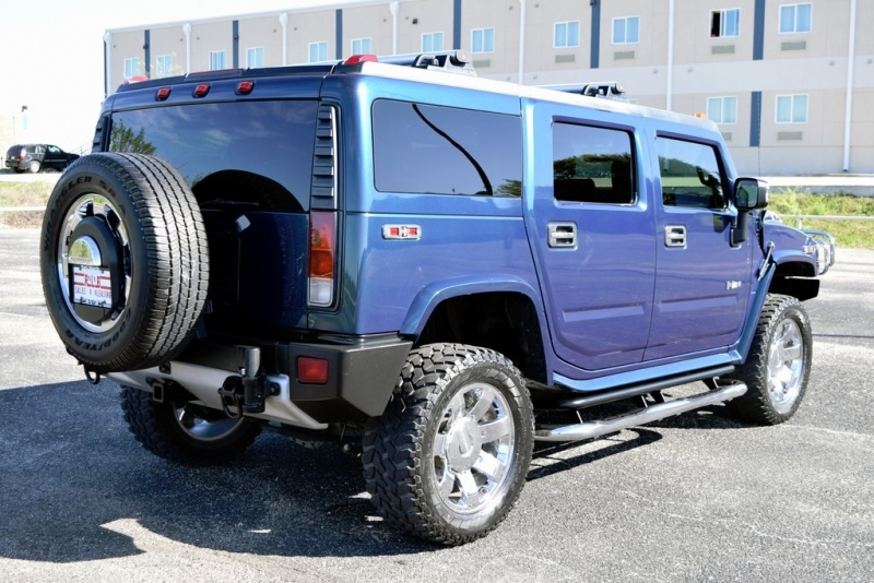 Hummer H2 2008 price $35,900