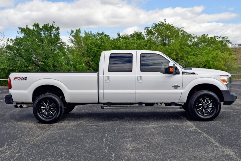 Ford F-350SD 2012 price $29,950