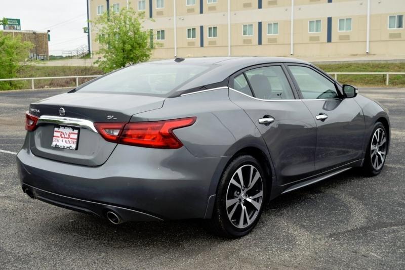 Nissan Maxima 2017 price $20,790
