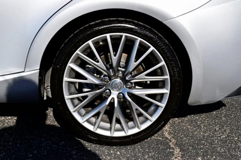 Lexus IS 2014 price $17,290