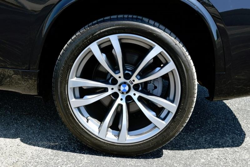 BMW X5 2016 price $33,500