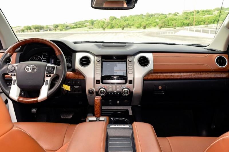 Toyota Tundra 2018 price $36,990