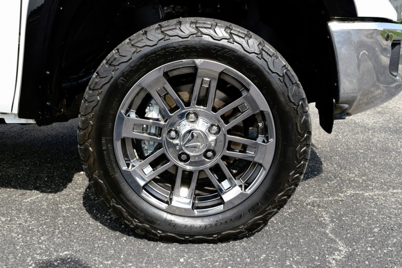 Toyota Tundra 2018 price $37,250