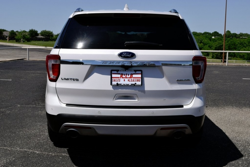 Ford Explorer 2016 price $15,790