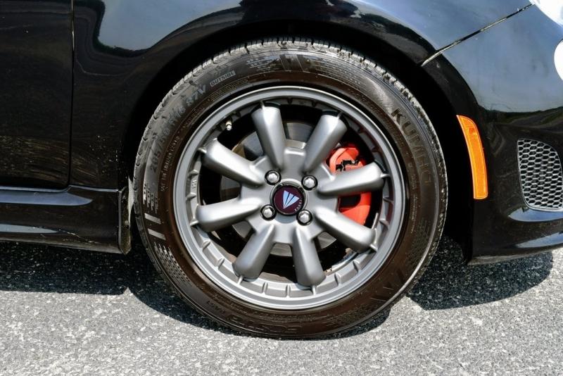 Fiat 500 2015 price $9,590