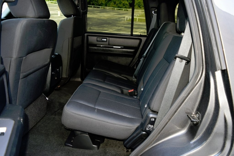 Ford Expedition 2017 price $21,990