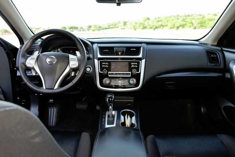 Nissan Altima 2018 price $14,450