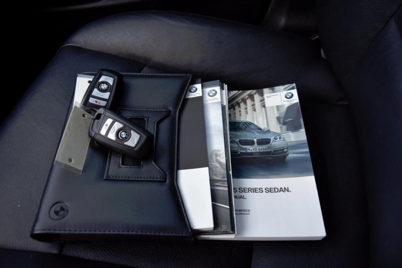 BMW 5 Series 2014 price $16,500