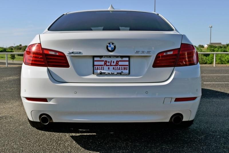 BMW 5 Series 2014 price $17,500