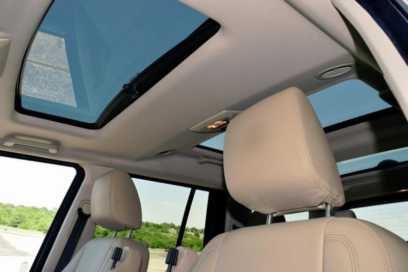 Land Rover LR4 2014 price $23,590