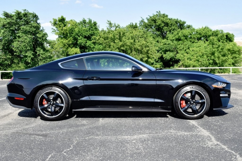 Ford Mustang 2019 price $41,200