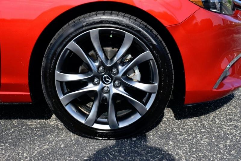 Mazda Mazda6 2016 price $15,790