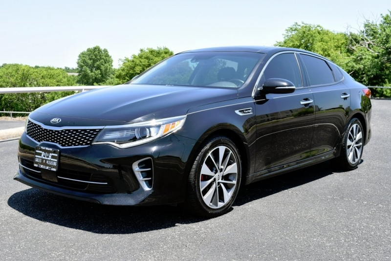 Kia Optima 2016 price $16,450
